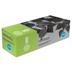 Тонер картридж для HP LaserJet M104, M132 (Cactus CS-CF218A) (черный) - Картридж для принтера, МФУ