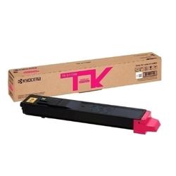 Тонер картридж для Kyocera ECOSYS M8124cidn, M8130cidn (1T02P3BNL0 TK-8115M) (пурпурный) - Картридж для принтера, МФУКартриджи<br>Картридж совместим с моделями: Kyocera ECOSYS M8124cidn, M8130cidn