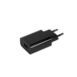 Универсальное сетевое зарядное устройство, адаптер 1хUSB, 3A (Jet.A UC-Z21) (черный) - Сетевое зарядное устройствоСетевые зарядные устройства<br>Универсальное зарядное устройство от сети 220В, 3А, с поддержкой технологии быстрой зарядки Quick Charge 3.0, с одним USB-портом.