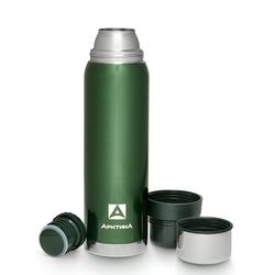 Арктика 106-750 (0,75 л) (зеленый) - Термос, термокружка