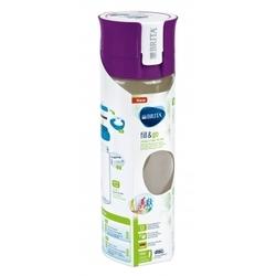 BRITA Fill&amp;Go Vital (фиолетовый) - Фильтр, умягчительФильтры и умягчители для воды<br>Фильтр-бутылка, переносной, очистка от хлора, для холодной воды.