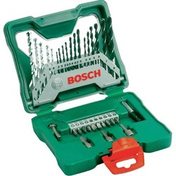 Bosch X-line 33 (2607019325) - Набор инструментов