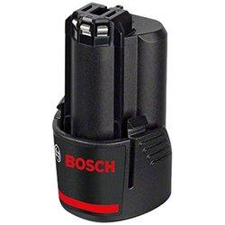Аккумулятор для инструмента Bosch (2Ah 10.8V) (2607336880) - АккумуляторАккумуляторы и зарядные устройства<br>Аккумулятор для инструмента Bosch, напряжение 10.8 В, емкость 2 Ач, химический состав: Li-ion.