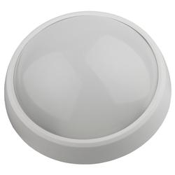 Светильник светодиодный ЭРА SPB-1-08 (W) (белый) - ОсвещениеНастольные лампы и светильники<br>Светодиодный светильник, потребляемая мощность: 8 Вт, тип светодиодов: SMD2835 20 шт, световой поток: 640 лм, цветовая температура 4000 К, степень защиты от воздействия окружающей среды: IP54, частота сети: ~50/60 Гц, материал: поликарбонат, напряжение: 75-260 В, срок службы 50000 часов, размеры: 180х75 мм.
