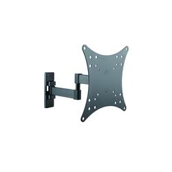 Кронштейн для телевизоров 23 - 42 (Ultramounts UM 877) (черный) - Подставка, кронштейнПодставки и кронштейны<br>Кронштейн, поворотно-выдвижной и наклонный, 23quot;-42quot;, максимальный вес - 20 кг.