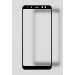 Защитное стекло для Samsung Galaxy A8 (Celly 3D Glass 3DGLASS705BK) (черный) - ЗащитаЗащитные стекла и пленки для мобильных телефонов<br>Стекло поможет уберечь дисплей от внешних воздействий и надолго сохранит работоспособность смартфона.