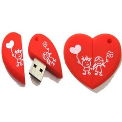 SmartBuy Wild Series Heart 16GB