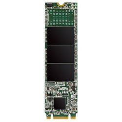 Silicon Power M.2 2280 M55 480GB (SP480GBSS3M55M28) - Внутренний жесткий диск SSDВнутренние твердотельные накопители (SSD)<br>Silicon Power M.2 2280 M55 480GB - для ноутбука и настольного компьютера, 2280, SATA 6Gb/s, M.2, SSD (твердотельный), 480 Гб