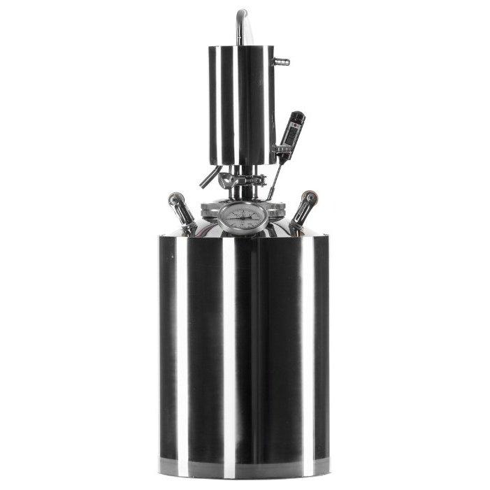Купить самогонный аппарат от производителя малиновка мини пивоварня на 300 литров
