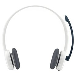 Logitech Stereo Headset H150 (белый) - Компьютерная гарнитура