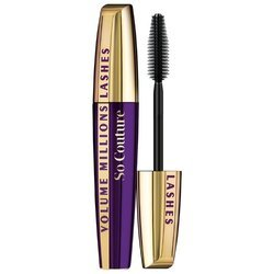 L'Oreal Paris тушь для ресниц Volume Million Lashes So Couture