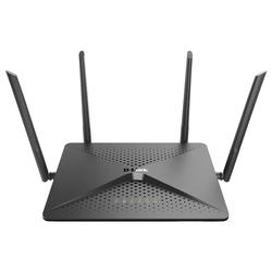 D-Link DIR-882/RU/A1A - Wifi, Bluetooth адаптерОборудование Wi-Fi и Bluetooth<br>Гигабитный Wi-Fi роутер, 802.11a/b/g/n/ac, MIMO, 2532 Мбит/с, коммутатор 4xLAN, принт-сервер.