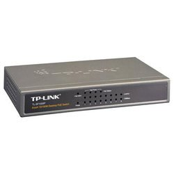 TP-LINK TL-SF1008P - Маршрутизатор