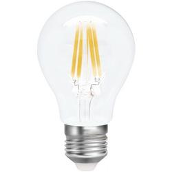 Светодиодная лампа Smartbuy SBL-A60F-10-30K-E27 - ЛампочкаЛампочки<br>Угол рассеивания светового пучка 360 градусов. Хорошая цветопередача. Отсутствие мерцания обеспечивает меньшую утомляемость глаз. Высокоэффективный драйвер обеспечивает стабильную работу. Большой срок службы — 30 000 часов работы.