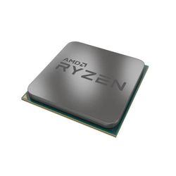 AMD Ryzen 3 2200G (AM4, L3 4096Kb) BOX - Процессор (CPU)Процессоры (CPU)<br>4-ядерный процессор, Socket AM4, частота 3500 МГц, объем кэша L2/L3: 2048 Кб/4096 Кб, ядро Raven Ridge, техпроцесс 14 нм, встроенное видеоядро: Radeon Vega 8.