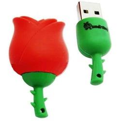 SmartBuy Wild Series Rose 8GB - USB Flash driveUSB Flash drive<br>SmartBuy Wild Series Rose 8GB - флэш-накопитель 8 Гб, интерфейс USB 2.0, скорость чтения/записи: 14/4 Мб/с, материал корпуса: пластик.
