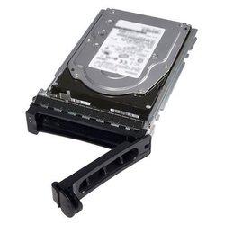 DELL 400-AUNQ - Внутренний жесткий диск HDDВнутренние жесткие диски<br>DELL 400-AUNQ - для сервера, 2.5quot;, SAS, 600 Гб, скорость вращения 10000 rpm