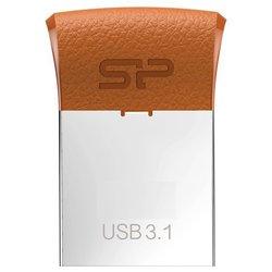 Silicon Power Jewel J35 32GB - USB Flash driveUSB Flash drive<br>Silicon Power Jewel J35 32GB - 32 Гб, USB 3.1, водонепроницаемый корпус