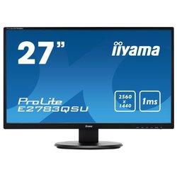 Iiyama ProLite E2783QSU-1 - Монитор