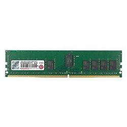 Transcend TS4GHR72V4C - Память для компьютераМодули памяти<br>Transcend TS4GHR72V4C - DDR4 2400 (PC 19200) DIMM 288 pin, 1x32 Гб, буферизованная, ECC, 1.2 В, CL 17