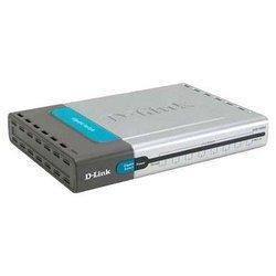 D-link DGS-1008D/RU - МаршрутизаторМаршрутизаторы и коммутаторы<br>D-link DGS-1008D - коммутатор (switch), 8 портов Ethernet 10/100/1000 Мбит/сек