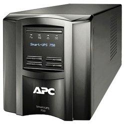 APC Smart-UPS 750VA LCD 230V - Источник бесперебойного питания, ИБП Волгоград, Волжский