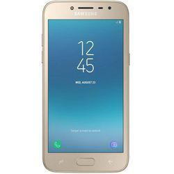 Смартфон Samsung Galaxy J2 (2018) SM-J250 (золотистый) ::: - Мобильный телефонМобильные телефоны<br>GSM, LTE, смартфон, Android, вес 153 г, ШхВхТ 72.3x143.8x8.4 мм, экран 5quot;, 960x540, Bluetooth, Wi-Fi, GPS, ГЛОНАСС, фотокамера 8 МП, память 16 Гб, аккумулятор 2600 мАч.