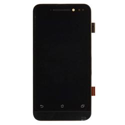 Дисплей для Asus Zenfone 4 A450CG с тачскрином (0L-00002919) (черный, без рамки)  - Дисплей, экран для мобильного телефонаДисплеи и экраны для мобильных телефонов<br>Полный заводской комплект замены дисплея для Asus Zenfone 4 A450CG. Стекло, тачскрин, экран для Asus Zenfone 4 A450CG в сборе. Если вы разбили стекло - вам нужен именно этот комплект, который поставляется со всеми шлейфами, разъемами, чипами в сборе.