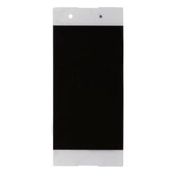 Дисплей для Sony Xperia XA1 с тачскрином (0L-00034436) (белый) - Дисплей, экран для мобильного телефонаДисплеи и экраны для мобильных телефонов<br>Полный заводской комплект замены дисплея для Sony Xperia XA1. Стекло, тачскрин, экран для Sony Xperia XA1 в сборе. Если вы разбили стекло - вам нужен именно этот комплект, который поставляется со всеми шлейфами, разъемами, чипами в сборе.