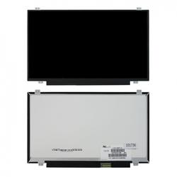 Матрица для ноутбука 14, 1600x900, 30 pin, SLIM, LED (SCR-HD+-140L-TB-S(2)-R1) (глянцевая) - Матрица для ноутбукаМатрицы для ноутбуков<br>Если с Вашим ноутбуком случилось несчастье и требуется замена матрицы, то Вам достаточно купить ее и произвести замену. Совместимые модели: AUO B140RTN03.1, CMO N140FGE-EA2 Rev.B1, N140FGE-EA2 Rev.C2, N140FGE-EA2 Rev.C3, Samsung LTN140KT13, LTN140KT13-301
