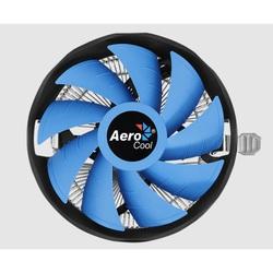 Aerocool Verkho Plus - Кулер, охлаждениеКулеры и системы охлаждения<br>Кулер для процессора, LGA 1150/1154/1155/1156/1366/775, AM4/AM3+/AM3/AM2+/AM2/FM2/FM1, 1x 120мм вентилятор.