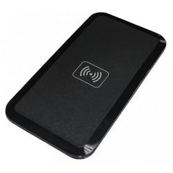 Беспроводное зарядное устройство PALMEXX QI MC-02A (PX/QI-MC02A) (черный) - Беспроводное зарядное устройство для мобильного телефона, планшетаБеспроводные зарядные устройства для мобильных телефонов и планшетов<br>Благодаря беспроводному зарядному устройству Вы сможете заряжать свой смартфон не подключая его к сети.