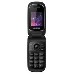 Digma LINX A205 2G (черный) ::: - Мобильный телефонМобильные телефоны<br>Поддержка двух SIM-карт, экран 1.77quot;, разрешение 160x128, камера 0.1 МП, память 8 Мб, слот для карты памяти, Bluetooth.
