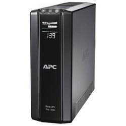 APC Back-UPS Pro 900 230V - Источник бесперебойного питания, ИБПИсточники бесперебойного питания<br>APC Back-UPS Pro 900 230V - интерактивный источник бесперебойного питания, 1-фазное входное напряжение, выходная мощность 900 ВА 540 Вт, выходных разъемов: 8 (с питанием от батарей - 4), интерфейсы: USB, RS-232, время зарядки 8 ч