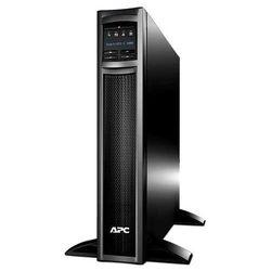 APC Smart-UPS X 1500VA Rack/Tower LCD 230V - Источник бесперебойного питания, ИБПИсточники бесперебойного питания<br>APC Smart-UPS X 1500VA Rack/Tower LCD 230V - интерактивный источник бесперебойного питания, 1-фазное входное напряжение, выходная мощность 1500 ВА 1200 Вт, выходных разъемов: 8 (с питанием от батарей - 8), возможность установки в стойку, высота 2 U, интерфейсы: USB, RS-232, время зарядки 3 ч
