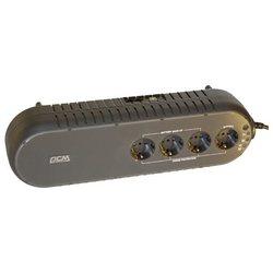 Powercom WOW-850 U - Источник бесперебойного питания, ИБП