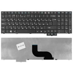 Клавиатура для ноутбука Acer TravelMate 5760, 5760G, 5760Z, 5760ZG, 6595TG Series (KB-101720) - Клавиатура для ноутбука
