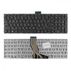 Клавиатура для ноутбука HP Pavilion 15-ab, 15-ak, 5-z, 15-au, 15-ae, 17-g Series (KB-101714) (черный) - Клавиатура для ноутбука