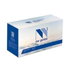 Тонер картридж для Konica Minolta bizhub C20, C20P (NVPrint TN-318C) (голубой) - Картридж для принтера, МФУ