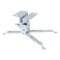 VLK TRENTO-81w (белый) - Кронштейн для проектора  - купить со скидкой