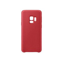 Чехол-накладка для Samsung Galaxy S9 (EF-GG960FREGRU) (красный) - Чехол для телефона  - купить со скидкой