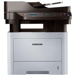 SAMSUNG SL-M3870FD/XEV (SS377G) - Принтер, МФУПринтеры и МФУ<br>SAMSUNG SL-M3870FD/XEV (SS377G) - МФУ (принтер, сканер, копир, факс) для среднего офиса, черно-белая лазерная печать до 38 стр/мин, макс. формат печати A4 (210