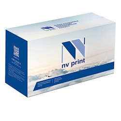 Тонер картридж для Konica Minolta bizhub 250 (NVPrint NV-TN-211) (черный) - Картридж для принтера, МФУ