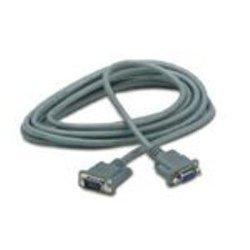 Кабель RS-232-RS-232 1.5м (HPE 764646-B21) - Кабель, переходник  - купить со скидкой
