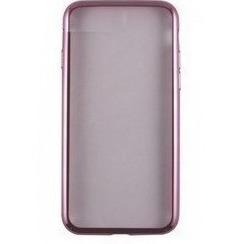 Чехол-накладка для Samsung Galaxy Note 8 (iBox Blaze YT000014137) (розовая рамка) - Чехол для телефона  - купить со скидкой