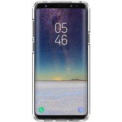 Чехол-накладка для Samsung Galaxy S9+ (Araree Airfit GP-G965KDCPAIA) (прозрачный) - Чехол для телефона  - купить со скидкой