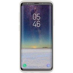Чехол-накладка для Samsung Galaxy S9+ (Araree Airfit GP-G965KDCPAID) (серый) - Чехол для телефонаЧехлы для мобильных телефонов<br>Защитит смартфон от пыли, грязи и других негативных воздействий.