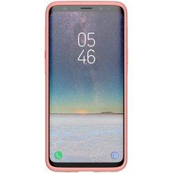 Чехол-накладка для Samsung Galaxy S9+ (Araree Pop GP-G965KDCPBIA) (розовый) - Чехол для телефона  - купить со скидкой