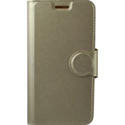 Чехол-книжка для Samsung Galaxy A8 2018 А530 (Red Line Book Type YT000014044) (золотистый) - Чехол для телефонаЧехлы для мобильных телефонов<br>Чехол плотно облегает корпус и гарантирует надежную защиту от царапин и потертостей.