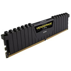 Corsair CMK64GX4M4K3733C17 RTL - Память для компьютераМодули памяти<br>4 модуля памяти DDR4, объем модуля 16 Гб, форм-фактор DIMM, частота 3733 МГц, радиатор, CAS Latency (CL): 17.